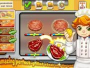 Cara bermain game Cooking Tycoon