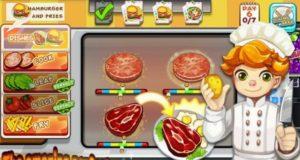 Cara bermain game Cooking Tycoon