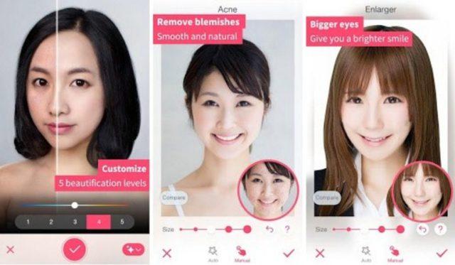 Aplikasi Edit Foto dan Kamera Terbaik Untuk Android