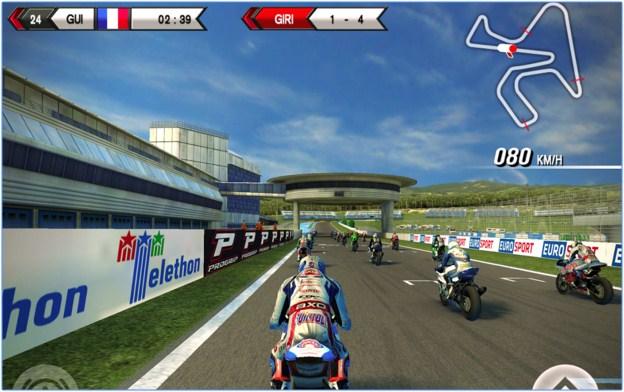 Game Balap MotoGP