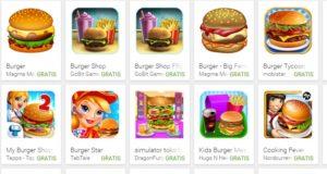 Game Membuat Burger Terbaik Untuk Android