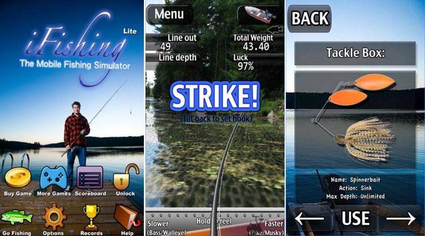 Game Memancing Terbaik Android