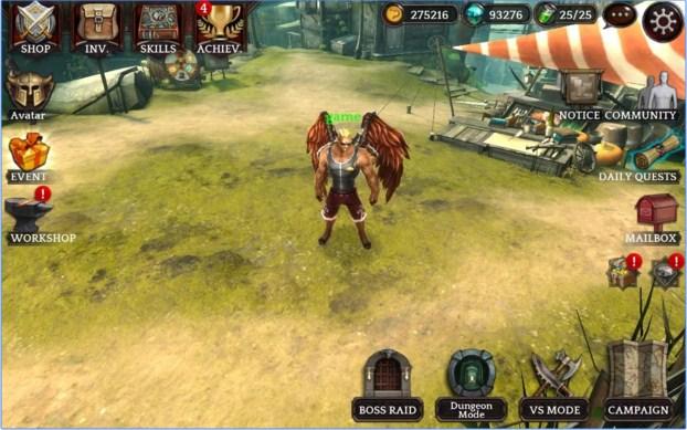 3 Game RPG Android Terbaik