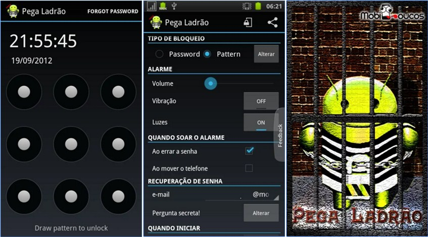 aplikasi lock screen android