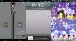 aplikasi pengunci layar android