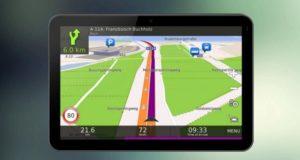 Aplikasi GPS Navigation Offline Android