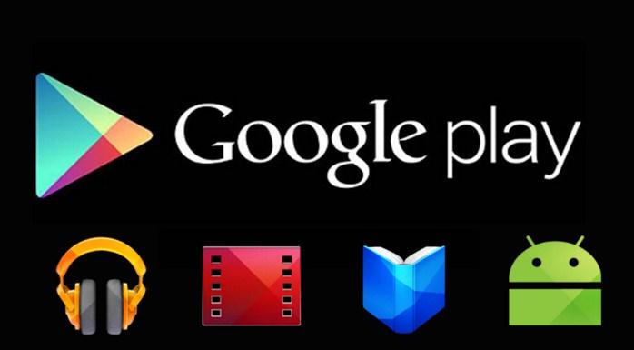 Cara Install Ulang Aplikasi Google Play Store