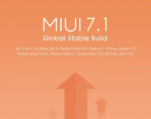 Mengganti Font Pada MIUI 7.1