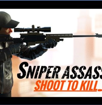 Game Sniper yang Bagus Untuk Android