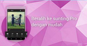 Cara Menggabungkan Beberapa Video di Android