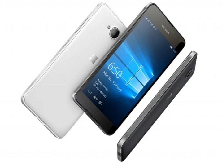 Harga dan Spesifikasi Lumia 650 di Indonesia