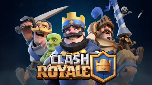 cara mendapatkan gems clash royale gratis