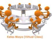 Pengertian Kelas Maya