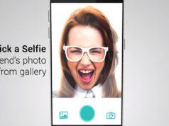 Cara Membuat Stiker Foto Wajah Sendiri di Android