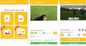 Cara Membuat Meme Video dan GIF di Android