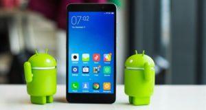 Cara Menampilkan Album Tersembunyi di Xiaomi Redmi 2