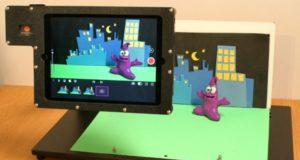 Cara Membuat Video Stop Motion di Android