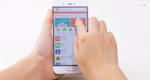 Cara Menampilkan Album Tersembunyi di Xiaomi