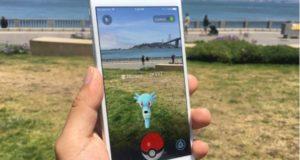 Cara menangkap Pokemon yang liar