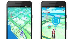 Cara Merekam Permainan Pokemon Go Jadi Video