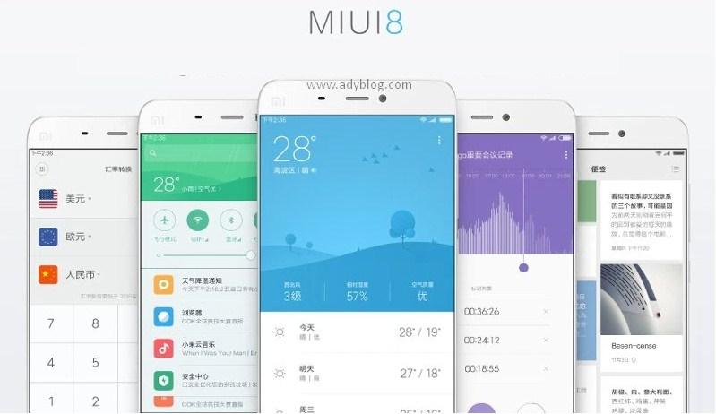 Cara Membuka Album Foto/Video Tersembunyi Xiaomi