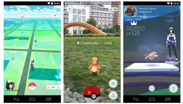 Download Pokemon Go Apk Terbaru untuk Android dan iOS