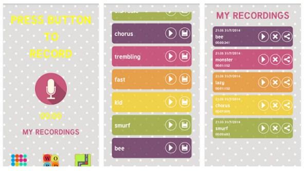 aplikasi pengubah suara android terbaik