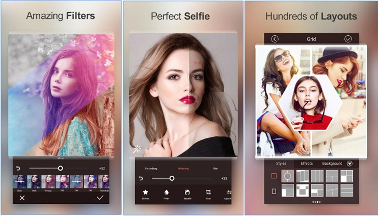 Aplikasi Edit Foto Terbaik yang Bikin Kamu Makin Cantik