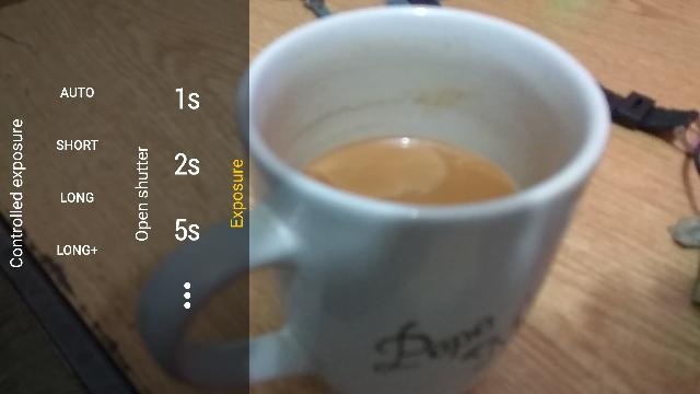 Cara Mengambil Foto Long Exposure di Android