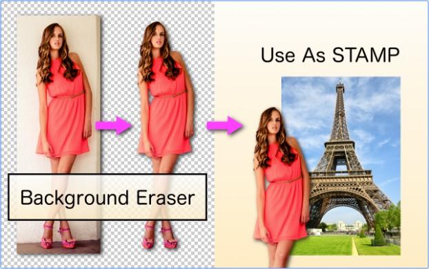 Cara Mengubah Background Foto di Android Tanpa Ribet