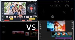 KineMaster vs PowerDirector Mana yang Lebih Baik?