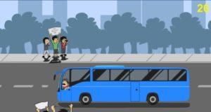 Aplikasi Klakson Bus Telolet Terbaik Android Bonus Game Om Telolet Om