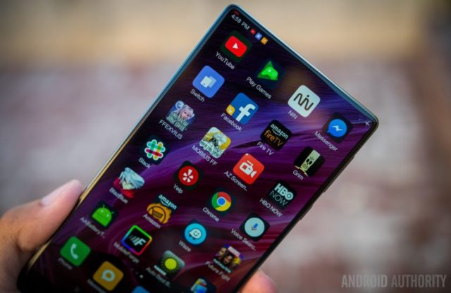 Cara Aktifkan dan Nonaktifkan Kunci Sidik Jari Xiaomi