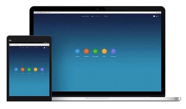 Cara Mengaktifkan Sinkron Mi Cloud di Xiaomi MIUI 8