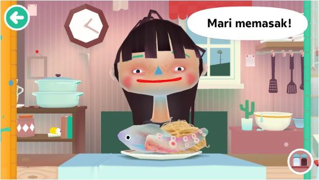 game memasak android terbaik