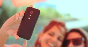 Aplikasi Kamera Selfie Terbaik untuk Android