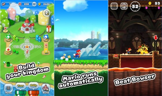 Download Game Super Mario Run untuk Android