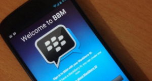 Download BBM Android Versi 3.2.5.12 Apk Terbaru