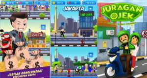 download game juragan ojek android