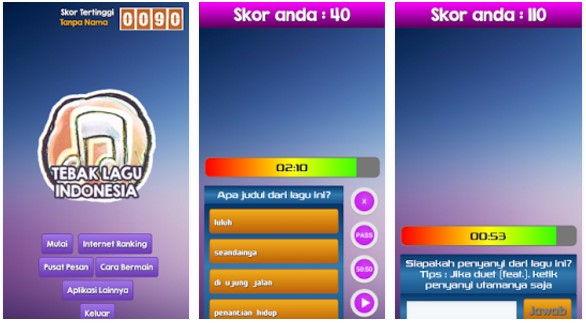 3 Game Tebak Lagu di Android Ini Wajib Dicoba