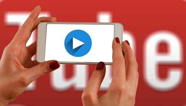 Cara Jadi Youtuber Hanya Pakai Smartphone Android