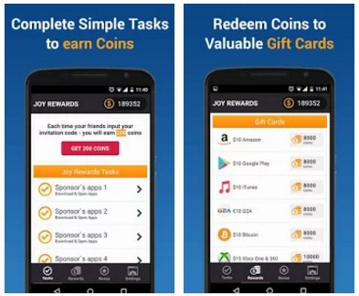 Aplikasi Penghasil Uang di Android 2017