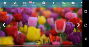 aplikasi pemotong video di android