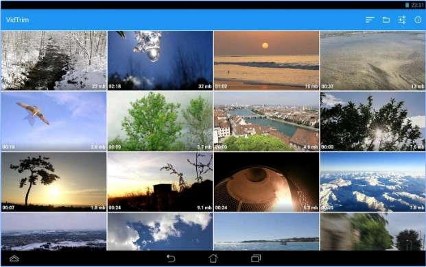 aplikasi pemotong video android