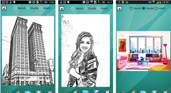 Aplikasi Foto Sketsa Android Terbaik