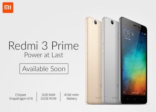 Pengalaman Menggunakan Xiaomi Redmi 3 Pro/Prime