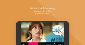 Cara Nonton Drama Korea Gratis di Android Lengkap dengan Subtitle