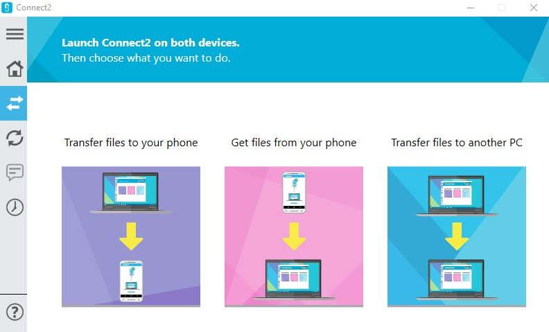 Cara Menggunakan SHAREit di Android dan di PC/Laptop
