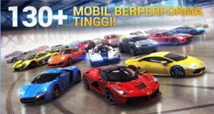 Game Balapan Mobil Terbaik untuk Android
