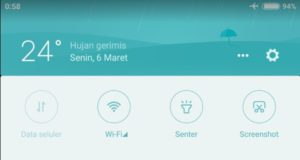 Cara Internet Mode Pesawat di Android